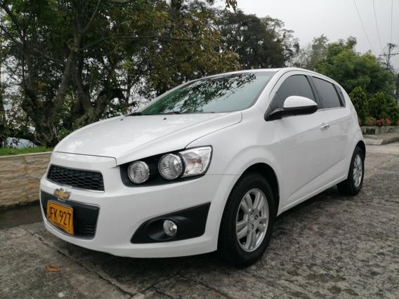 Chevrolet Sonic Full Techo