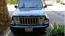 Jeep Cherokee Kk 4x2 2013
