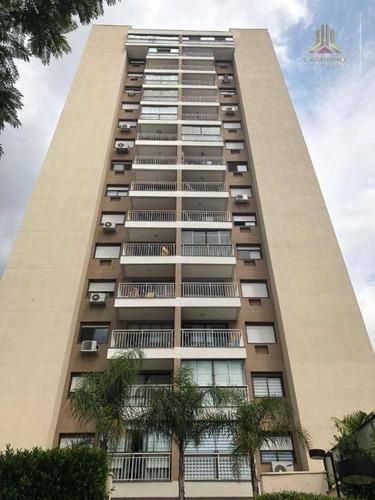 Imagem 1 de 29 de Apartamento Residencial À Venda, Passo D'areia, Porto Alegre. - Ap3591