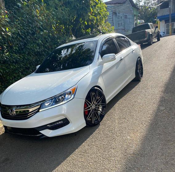Honda Accord Touring Full