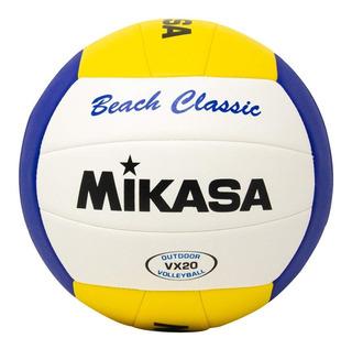 Balon Voleibol Mikasa Beach Classic Volleyball