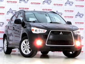 Mitsubishi Asx 2.0 4x2 Automático Cvt 5p 2011 2012