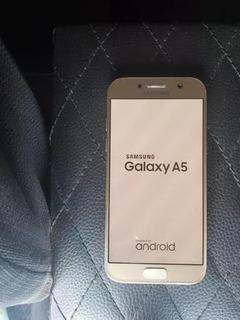 Samsung Galaxy A5 Vidro