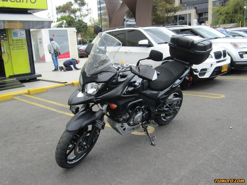 Motos Suzuki V Strom Abs