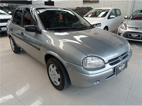 Chevrolet Corsa 1.6 Mpfi Gl Sedan 8v Gasolina 4p Manual
