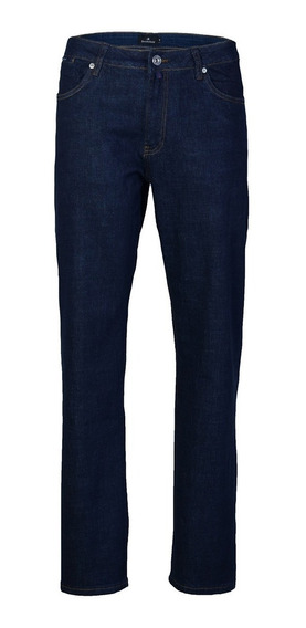 Jean Pantalón Hombre Denim Corte Regular Fit Brooksfield
