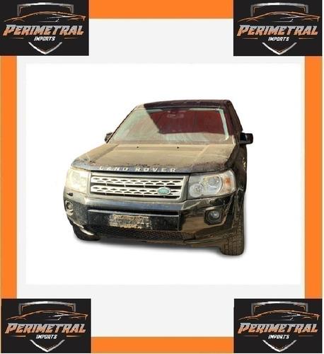 Land Rover Freelander 2 2.2 Diesel Vendido Em Peças