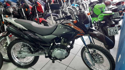 Nx 150 Bros Esdi 2011 Linda Ent 1.200 12 X 680 Rainha Motos