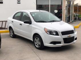 Chevrolet Aveo 1.6 Ls At 2013