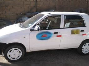 Suzuki Alto Suzuki Alto Del 2011