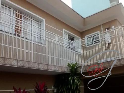 Casa Para Venda E Locação Na Vila Campesina, Osasco. - Ca00370 - 68685371