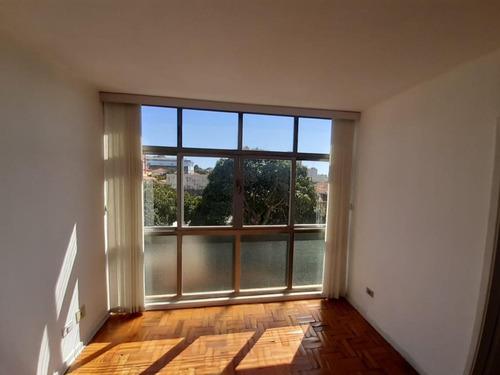 Apartamento Em Ipiranga, São Paulo/sp De 82m² 2 Quartos Para Locação R$ 1.750,00/mes - Ap786004