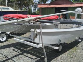 Catamaran Hobie 16