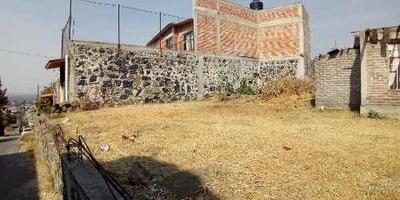 Amplio Terreno En San Luis Tlaxialtemalco, Xochimilco
