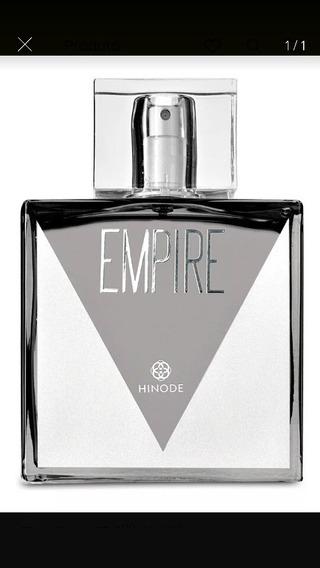 Perfume Empire Da Hinode Masculino 100ml Fragrância