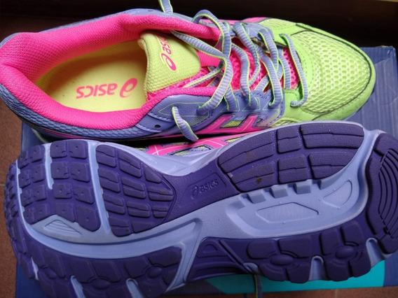 Zapatillas Asics Mujer Gel-contend 3