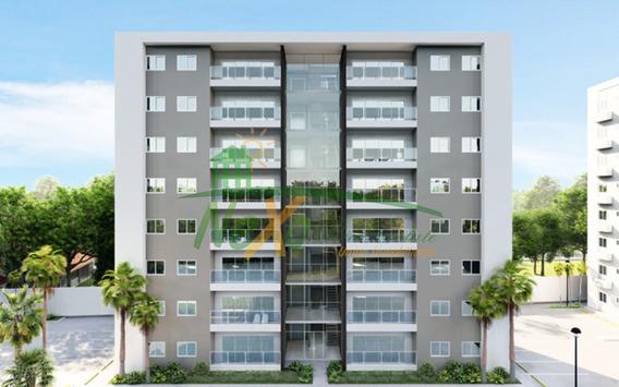 Apartamentos En Venta De Oportunidad Santiago (tra-197 A5)