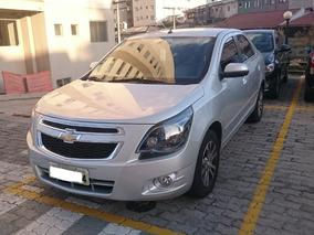 Chevrolet Cobalt 1.8 Graphite Aut. 4p