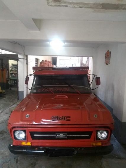 Chevrolet C10 4.1