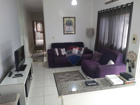 Casa No Bairro Santa Rosa - Aceita Permuta Com Apartamento - Ca0230