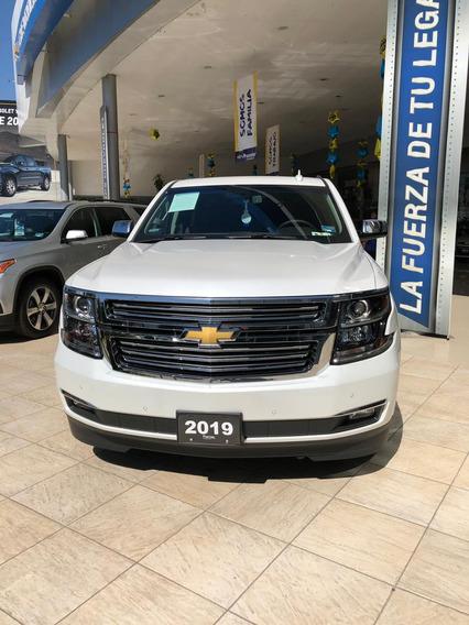 Chevrolet Tahoe Premier 4x4/v8 2019