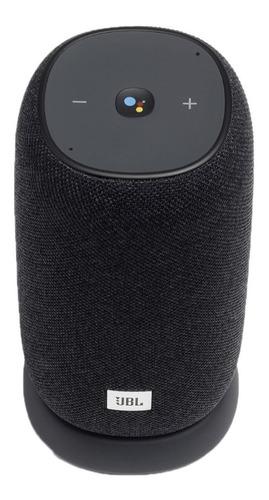 Jbl Link Portable Smart Speaker Wifi Bluetooth Jbllinkporblk