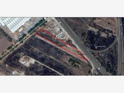 Terreno En Venta Carretera Federal México-puebla