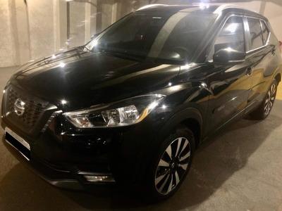 Nissan Kicks S Cvt 1.6 18 18 Lm Automóveis