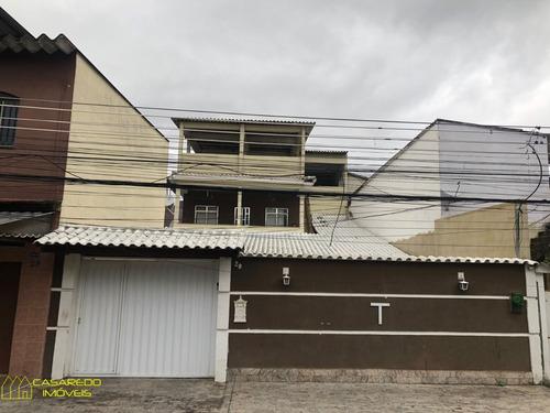 Imagem 1 de 14 de Ótima Casa Na Estrada Outeiro Santos! - Ci2084