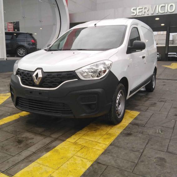 Renault Kangoo 2019