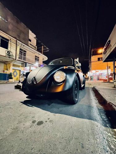 Imagen 1 de 4 de Escarabajo Brasileño