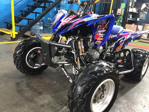 Cuatriciclo Yamaha 250
