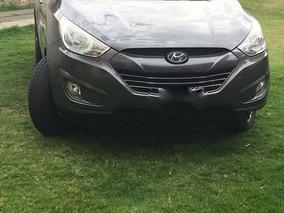 Hyundai Tucson Ix 2011