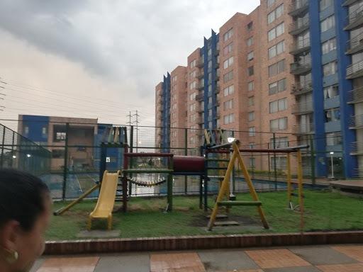Apartamento En Venta Ciudad Salitre 638-2319