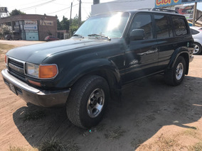 Toyota Land Cruiser 4.0 V6 1993