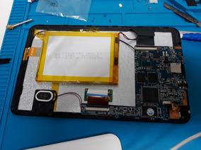 Carcaca Tablet Space 9p C/ Defeito