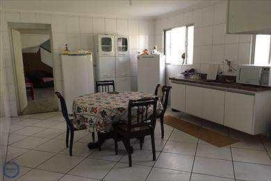 Sobrado Com 4 Dorms, Vila Mathias, Santos, Cod: 4971 - A4971