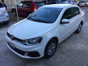Volkswagen Gol 1.6 Trendline Mt, 2017