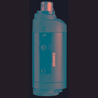 Transmisor Inalambrico Shure Fp3-j3