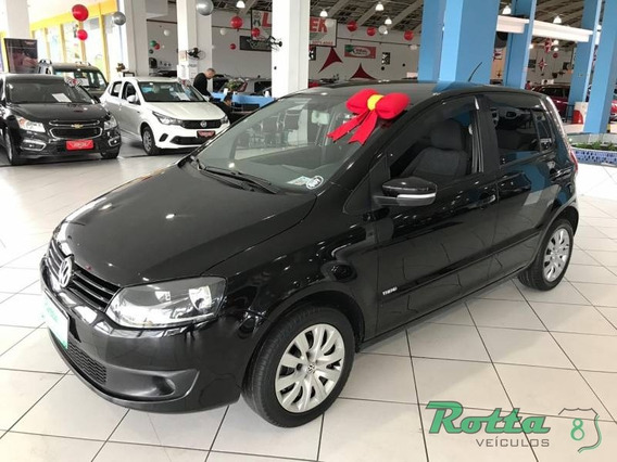 Volkswagen Fox 1.6 - 2013