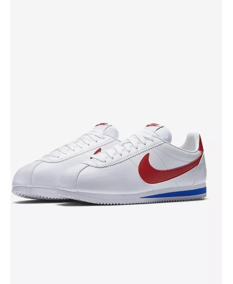 Tenis Classic Cortez Leather