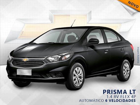 Prisma 1.4 Automatico 2019 (311446)