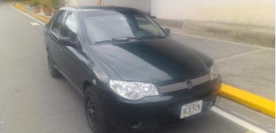 Fiat Siena Faire 1.3 16 Valvula