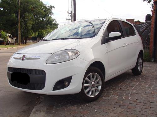 Fiat Palio Attractive 1.4  2016 Full