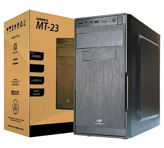 Pc Cpu Intel Core I3 / 4gb / Hd Ssd 120g / Hdmi /usb 3.0