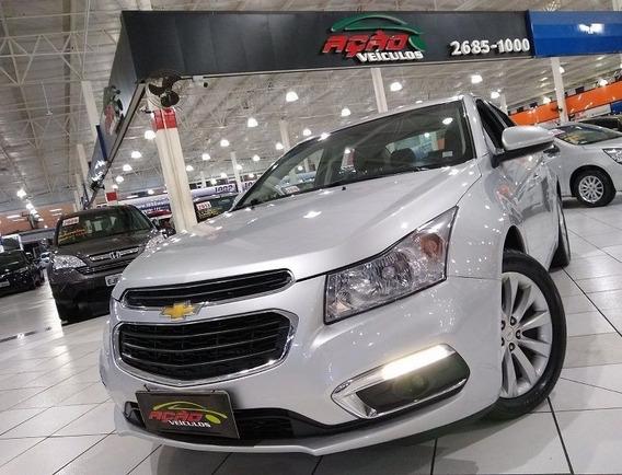 Chevrolet Cruze 1.8 Lt 2015 Unico Dono