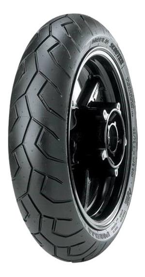 Pneu Scooter Pcx 150 Pirelli 57p T L 100/90-14 Traseiro