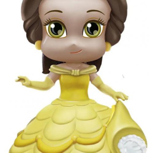 Princesa Dançarina Bela