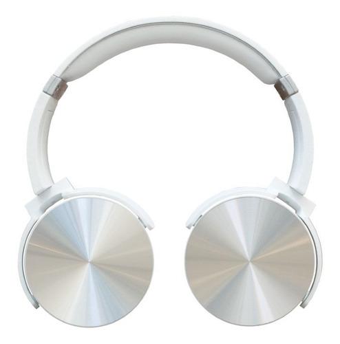 Fone De Ouvido Bluetooth Oex Cosmic Hs308 - Branco