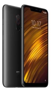 Celular Libre Xiaomi Pocophone F1 6.18 6gb Ram / 128gb / 4g